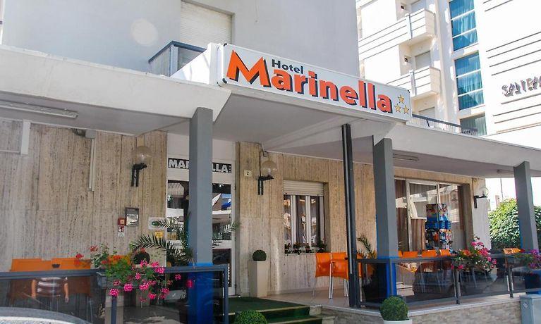 new product aaaea 682de HOTEL MARINELLA, RIMINI ***